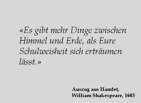 Basteln Zitate Hamlet